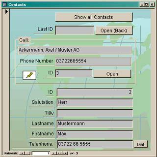 ActiveX-Control
